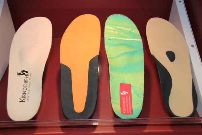 Kirndorfer Gesunde Schuhe Einlagen 02