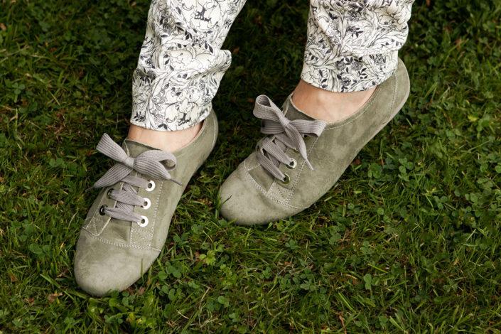Kirndorfer Gesunde Schuhe Komfortschuhe Semler