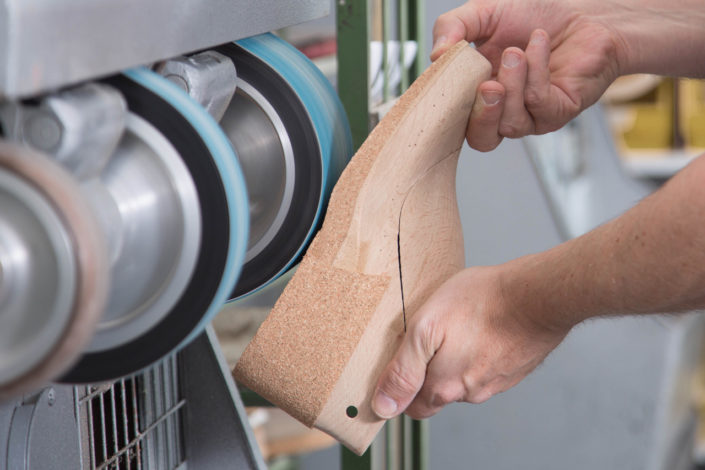 Kirndorfer Gesunde Schuhe Maßschuhe Herstellung
