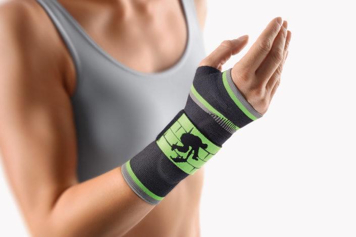 Kirndorfer Gesunde Schuhe Bandagen Hand Bort