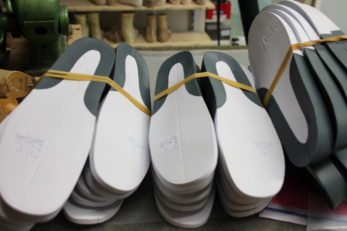 Kirndorfer Gesunde Schuhe Einlagen Werkstatt