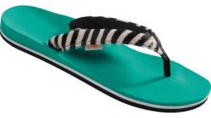 Kirndorfer Gesunde Schuhe FlipFlops Novaped
