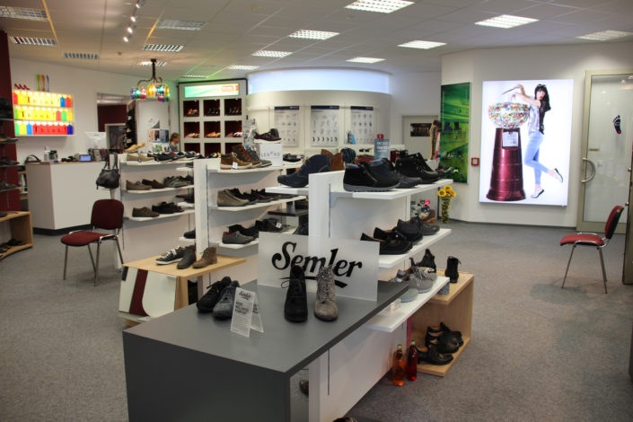 Kirndorfer Gesunde Schuhe Geschäft 02