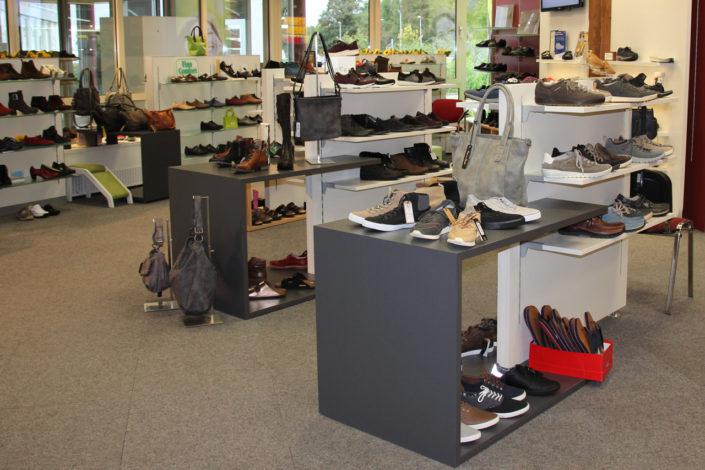 Kirndorfer Gesunde Schuhe Geschäft 03