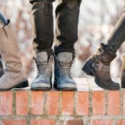 Kirndorfer Gesunde Schuhe Herbstkollektion Legero