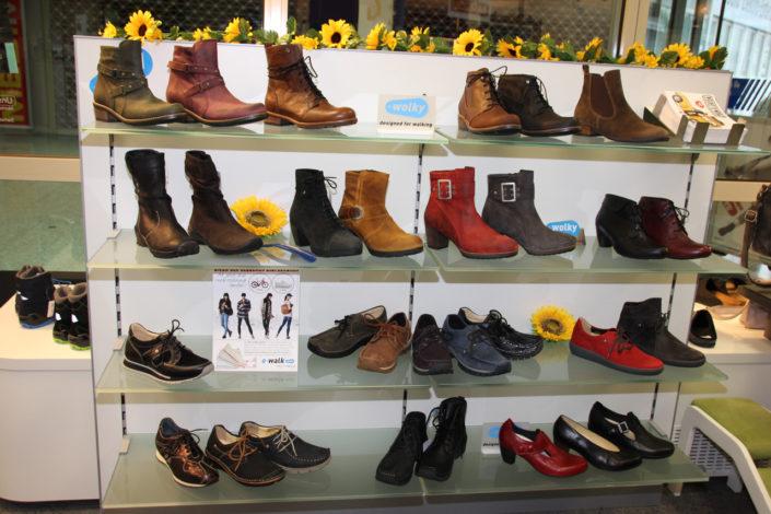 Kirndorfer Gesunde Schuhe Komfortschuhe