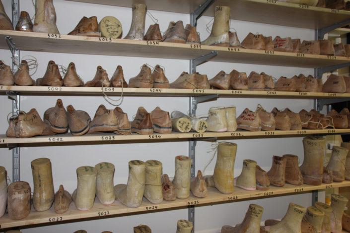 Kirndorfer Gesunde Schuhe Maßschuhe