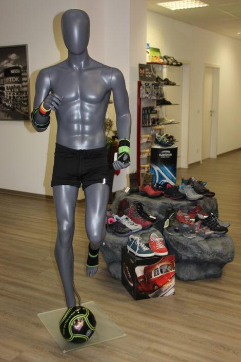 Kirndorfer Gesunde Schuhe Sportlerversorgung