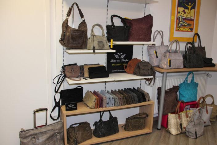 Kirndorfer Gesunde Schuhe Taschen